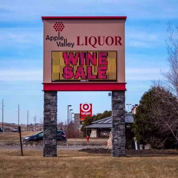 Exterior Signage Minnesota