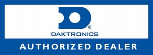 Daktronics Authorized Dealer